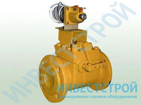 Клапан предохранительный КТЗ-001-200-02