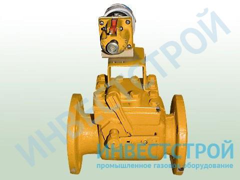 Клапан электромагнитный КПЭГ 50Л